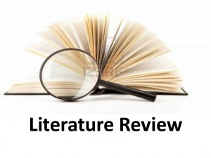 What is Literature Review?