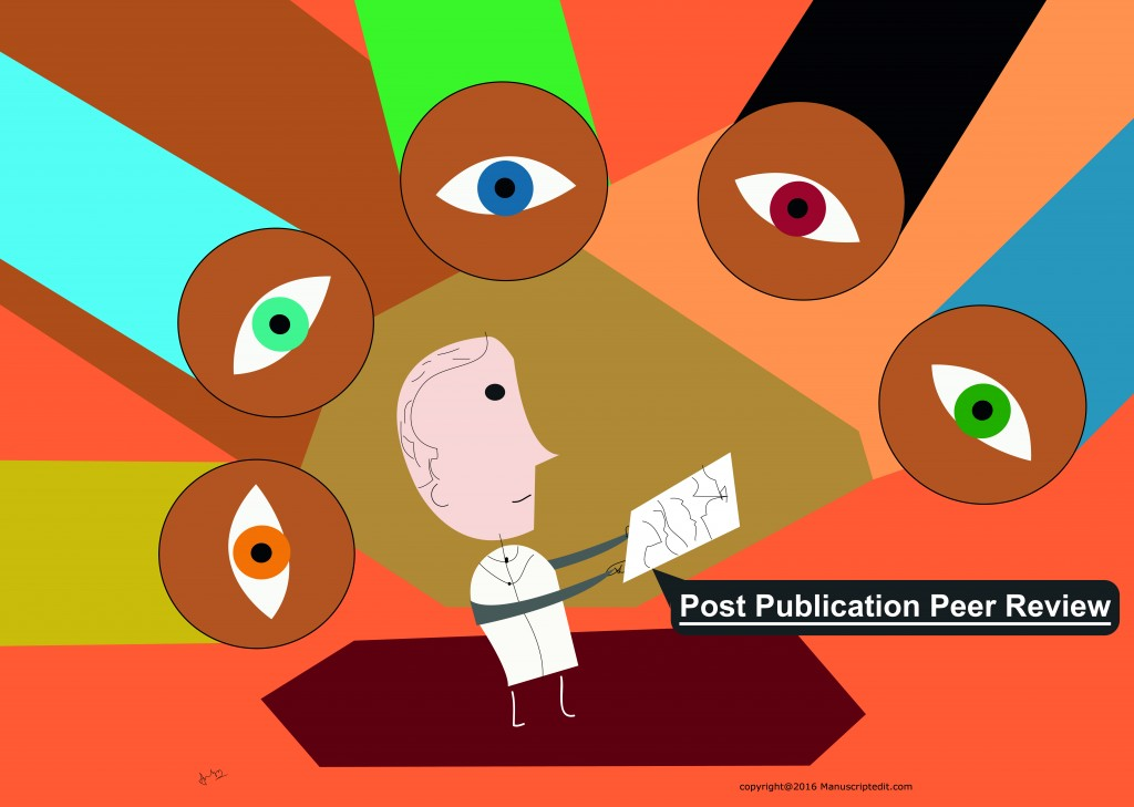 post publocation peer review highlight the shortcomings in several high-profile papers.